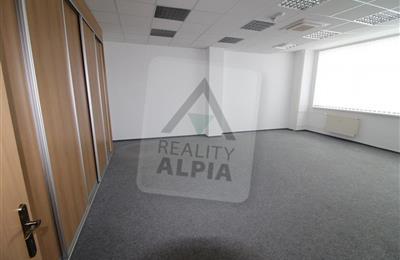 Kanceláře, administrativní prostory, Pronájem, Prievidza