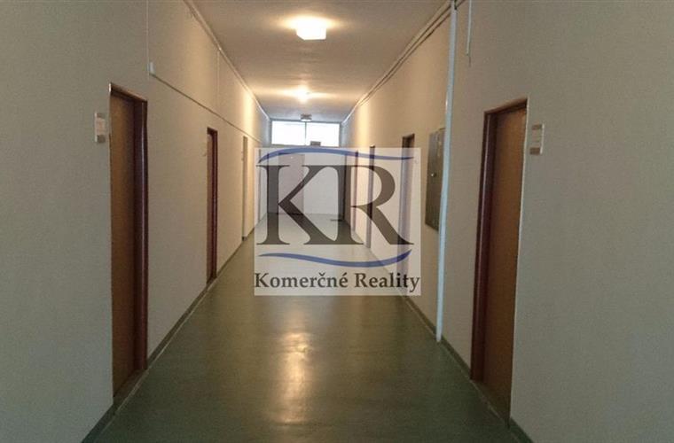Kancelárie, administratívne priestory, Prenájom, Nitra - Nitra
