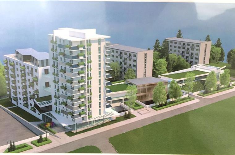 Pozemek pro bytovou výstavbu, Prodej, Lučenec - Jánošíkova - Lučenec centrum mesta pri Kauflande