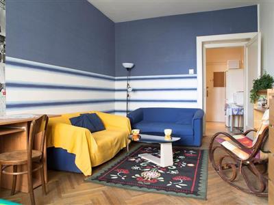 Byt 1+1, Prodej, Bratislava - Staré Mesto - Dunajská - Dunajská ulica pri LIDLI Kamenné námestie