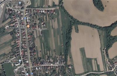 Pozemek pro rodinné domy, Prodej, Púchov - Dolné Kočkovce
