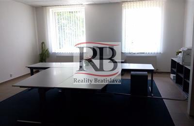 Kanceláře, administrativní prostory, Pronájem, Bratislava - Dúbravka - Žatevná