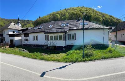 Rodinný dům, Prodej, Dedinky
