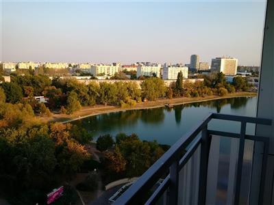 Two-bedroom apartment, Lease, Bratislava - Ružinov - Drieňová - Jazero Štrkovec