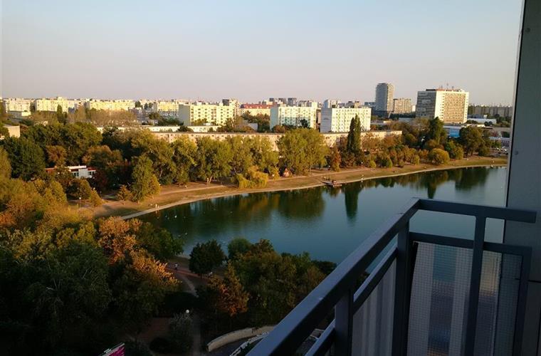 2-izb. byt, Prenájom, Bratislava - Ružinov - Drieňová - Jazero Štrkovec