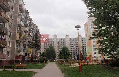 3-Zimmer-Wohnung, Kauf (Anfrage), Ružomberok