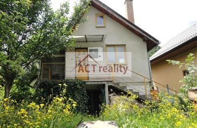 Zahradní chata, Prodej, Prievidza - Veľká Lehôtka