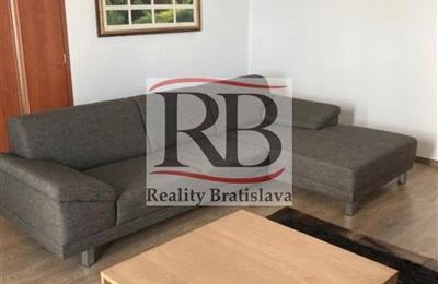 3-Zimmer-Wohnung, Vermietung (Angebot), Bratislava - Ružinov - Karadžičova