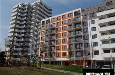 2-izb. byt, Prenájom, Bratislava - Ružinov - Jégého