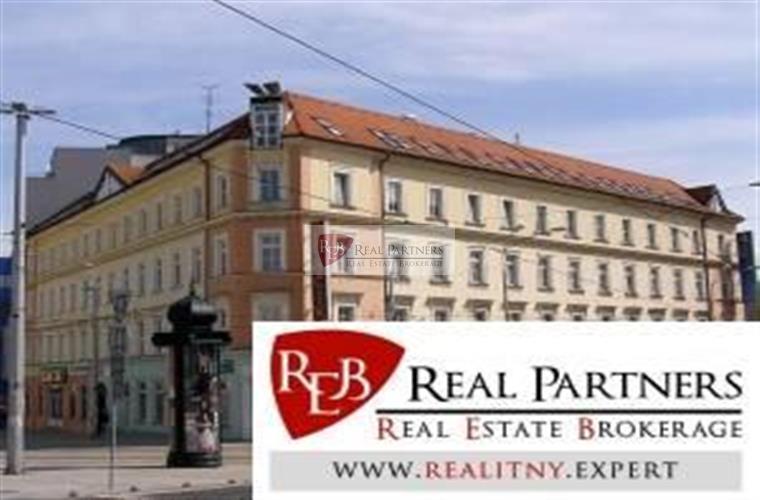 Kancelárie, administratívne priestory, Prenájom, Bratislava - Staré Mesto - Obchodná - Obchodná