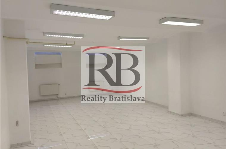 Storage premises, Lease, Bratislava - Petržalka - Údernícka