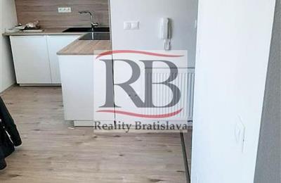 Two-bedroom apartment, Lease, Bratislava - Nové Mesto