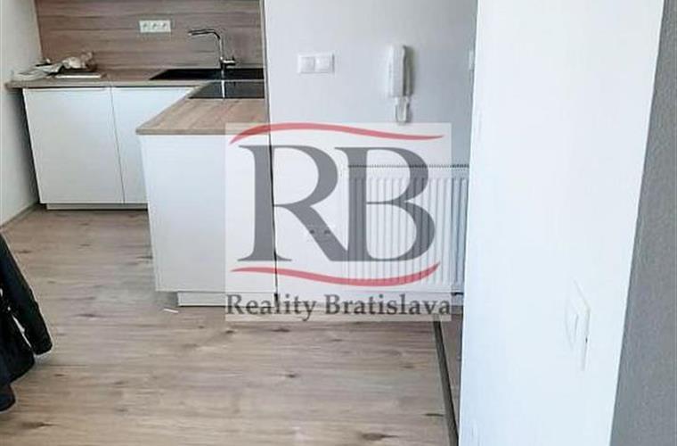 2-szob. lakás, Bérlet, Bratislava - Nové Mesto