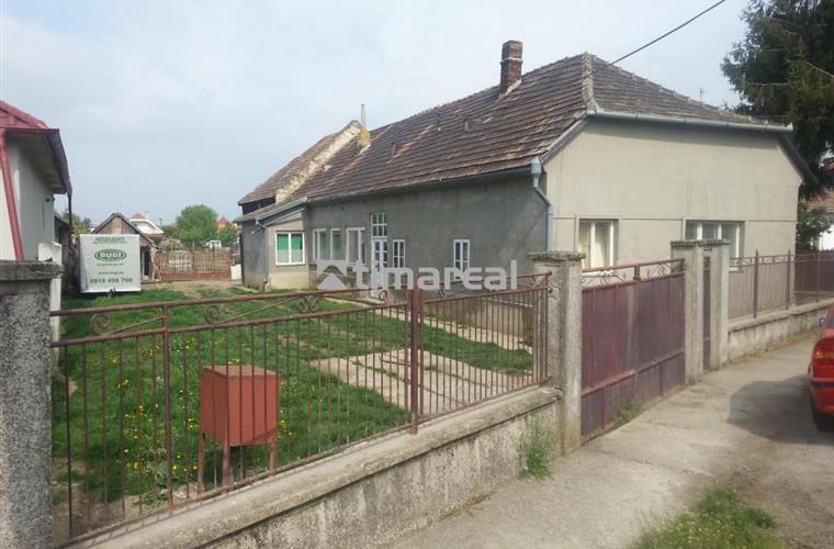 Einfamilienhaus, Verkauf (Angebot), Topoľnica