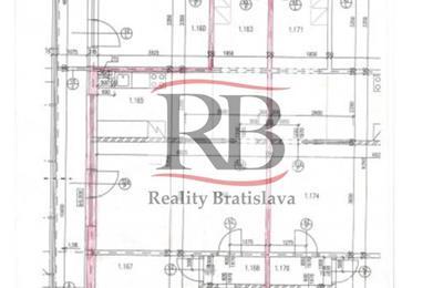 2-izb. byt, Predaj, Bratislava - Ružinov - Galvaniho