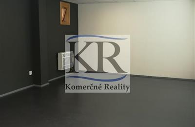 Geschäftsräume, Vermietung (Angebot), Trnava - Kollárova