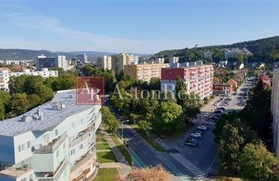Three-bedroom apartment, Purchase, Trenčín - Soblahovská - Soblahovská