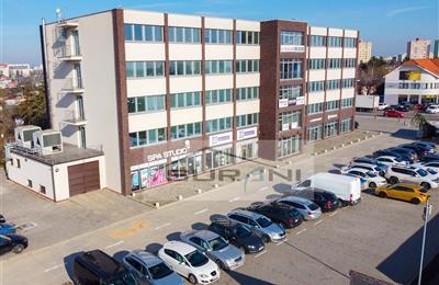 Büros, Verwaltungsräume, Vermietung (Angebot), Bratislava - Podunajské Biskupice - Ulica svornosti