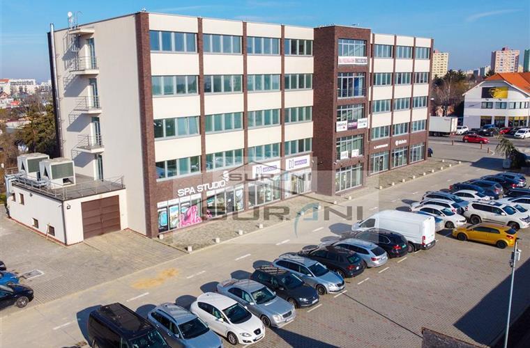 Kanceláře, administrativní prostory, Pronájem, Bratislava - Podunajské Biskupice - Ulica svornosti