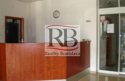 Kancelárie, administratívne priestory, Prenájom, Bratislava - Ružinov - Trenčianska
