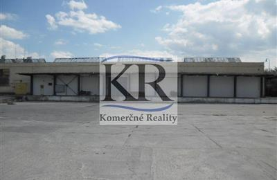 Industrial zone, Lease, Nitra