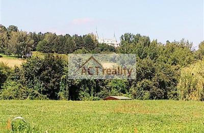Grundstück für Einfamilienhäuser, Verkauf (Angebot), Bojnice - Bojnice