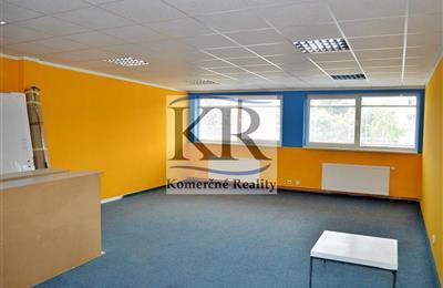 Kanceláře, administrativní prostory, Pronájem, Trenčín