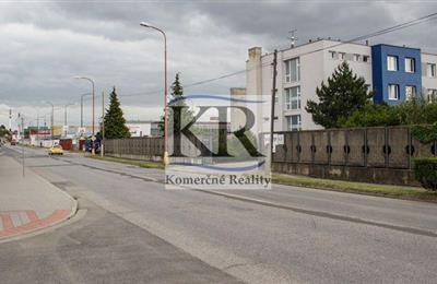 Administrative premises, Lease, Trnava - Mikoviniho