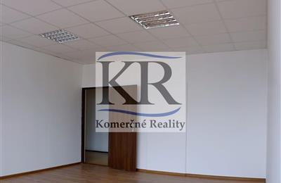 Irodák, adminisztrációs helységek, Bérlet, Trenčín - širšie centrum