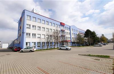Büros, Verwaltungsräume, Vermietung (Angebot), Bratislava - Nové Mesto - Nová Rožňavská