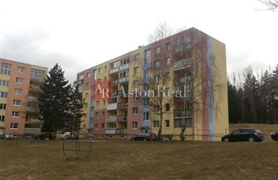 Three-bedroom apartment, Purchase, Považská Bystrica - SNP