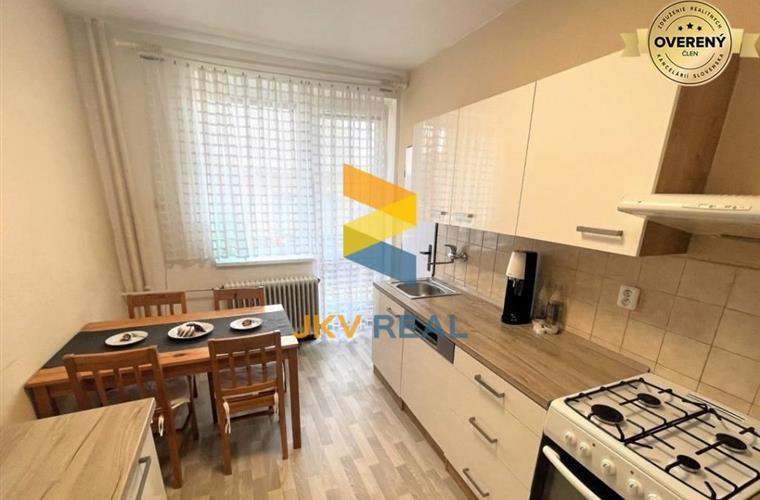 3-Zimmer-Wohnung, Verkauf (Angebot), Piešťany - Piešťany