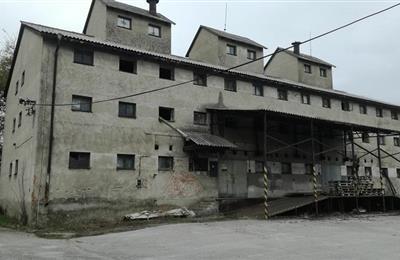 Other premises, Lease, Veľký Ďur