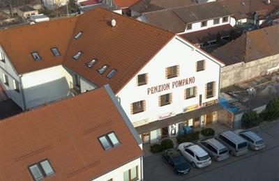 Hotel, penzion, Prodej, Hlohovec - Hlohová - Hlohová