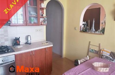 3-Zimmer-Wohnung, Verkauf (Angebot), Holíč