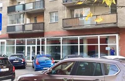Objekt pro obchod, Prodej, Bratislava - Nové Mesto - Robotnícka - BA NOVE MESTO v okolí ISTROPOLIS-POLUS-CENTRAL