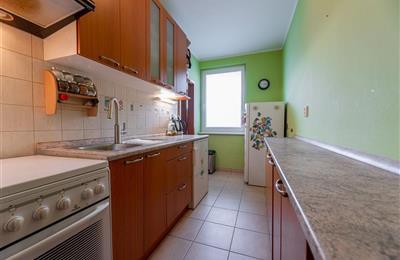 3-Zimmer-Wohnung, Verkauf (Angebot), Bratislava - Ružinov - Exnárova