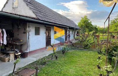 Einfamilienhaus, Verkauf (Angebot), Častkovce - Častkovce