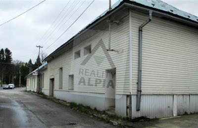 Prostor pro výrobu, Pronájem, Turčianska Štiavnička