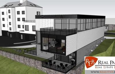 Other habitation and recreation building, Lease, Bratislava - Nové Mesto