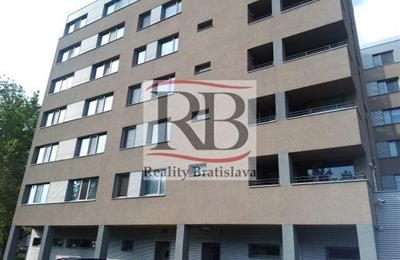 Kancelárie, administratívne priestory, Prenájom, Bratislava - Nové Mesto - Bajkalská