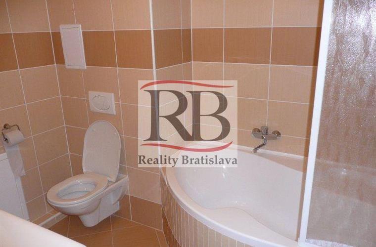 1-Zimmer-Wohnung, Vermietung (Angebot), Bratislava - Devínska Nová Ves - Štefana Králika