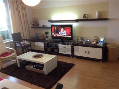 One-bedroom apartment, Lease, Bratislava - Nové Mesto - Rožňavská