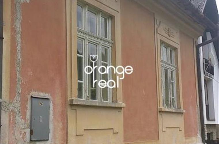 Einfamilienhaus, Verkauf (Angebot), Štós